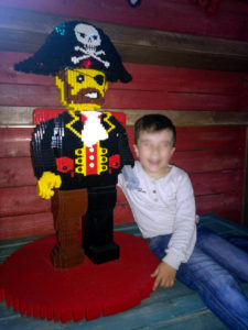 Tagesmutter Düsseldorf Kinder Legoland